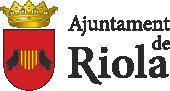 Ajuntament de Riola (València) Logo